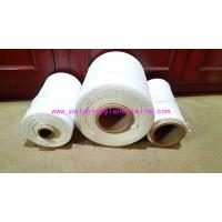12KD - 300KD Durable PP Fibrillated Yarn Low Shrinkage Cable Filling Material