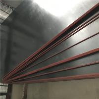 China High Strength Architectural Plywood Panels , Waterproof WBP Birch Plywood on sale