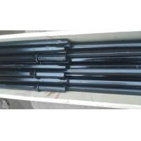 Buy cheap Durable Steel Tapered Drill Rod / Rock Drill Rod For Mining Quarrying , API Certification from wholesalers