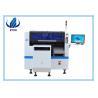 China Chip Mounter Led Mounting Machine / Led Pick And Place Machine Computer Control wholesale