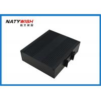 China Dual Power Unmanaged Industrial Ethernet Switch , 5 Port Ethernet Switch Din Rail wholesale