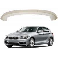 China BMW F20 1 Series Hatchback Car Wing Spoiler , Adjustable Rear Spoiler New Condition on sale