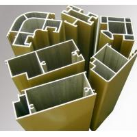 China commercial Aluminum Door Extrusions wholesale