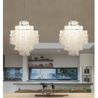 Buy cheap Modern Capiz shell chandelier (WH-MC-07) from wholesalers