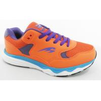 China Colorful Ladies Sports Shoes on sale