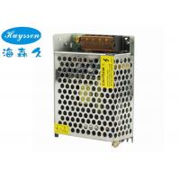 China DC 5V Constant Voltage LED Screen Power Supply 4A 20W wholesale