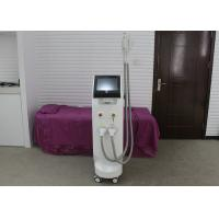 FDA and Tga Approved SHR IPL Machine for Hair Removal Skin Rejuvenation Beauty