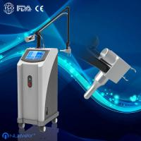 China RF Tube 30W Vaginal Tightening Fractional CO2 Laser Price wholesale