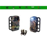 China 940nm Infrared  Hunting Trail Cameras With 15M PIR Sensing Distance wholesale