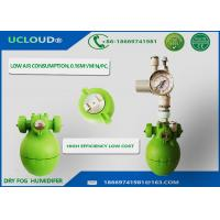 China Non Wetting Industrial Humidification Systems For Electronics Processing wholesale