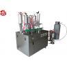 China Equipo de relleno del aerosol del espray de la limpieza de cristal, máquina de rellenar de la poder de espray wholesale