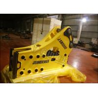 China Hyundai R500 Hydraulic Rock Breaker Heavy Duty Rock Drill CE Certificated wholesale