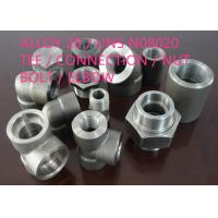 China UNS N08020 / Incoloy® Alloy 20 Special Alloys For Medical Melting Range 2520 - 2600℉ on sale