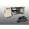 China 1000T Horizontal Axletree Custom Hydraulic Press With Sensitive Electrical Parts wholesale