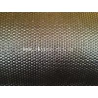 China Pebble rubber sheet & rubber mat on sale