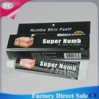 30g Tattoo Pain Killer Numb Product Pain Stop No Pain Relief Pain Super Numb Anaesthetic Numb Cream For Permanent Makeup