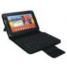 China Folding 7.7 inch  silicon Wireless Bluetooth ergonomic Keyboard for Samsung Galaxy Tab wholesale