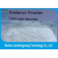 Injectable Testosterone Anabolic Steroid , Testosterone Sustanon 250