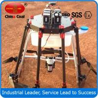 China World first foldable design,Super easy Mobile APP control,UAV used for agriculture wholesale