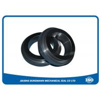 China Self - Lubrication Mechanical Seal Spare Parts , Stationary Silicon Carbide Seal Ring wholesale
