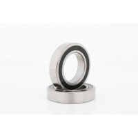 China 7009C 2RZ Miniature Angular Contact Bearings For High Frequency Motor 45*75*16MM wholesale