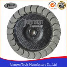 China 100 - 180 mm Diamond  Ceramic  Bond  Cup Wheel  For Concrete Grinding wholesale
