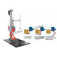 Buy cheap Drop Height 200 Cm 85kg Lab Drop Tester With CE Marking Meet ISTA Standard from wholesalers