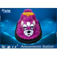 China 1 Player Battery Bumper Car Racing Music Play One Year Warranty 8 Hours Battery wholesale