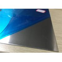 China Alloy 3003 Kitchenware Precision Aluminum Plate 2.0mm - 3.5mm Thickness wholesale