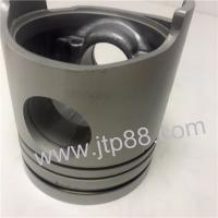 High level diesel engine piston 6D102 Excavator spare parts for sale OEM:6738-31-2110