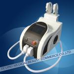 2014 newest SHR IPL machine Elos Hair Removal Machine