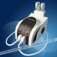 Buy cheap 2014 newest SHR IPL machine Elos Hair Removal Machine from wholesalers