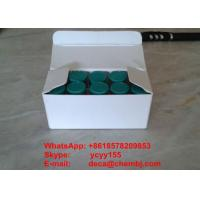 China Growth Hormone Releasing Peptides , Human Growth Hormone HGH GHRP6 GHRP CJC wholesale