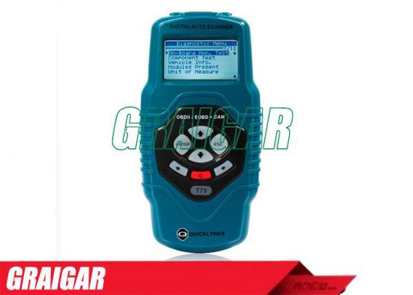 diagnostic test machine for cars