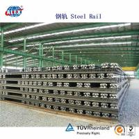 China UIC54 Railway Steel Rail For Railway system wholesale