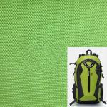 China 300D High-elastic outdoor bag fabric wholesale