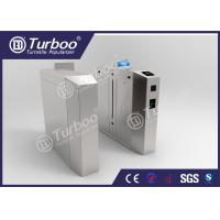 China 1 Second Fast Speed Gate Turnstile Security Access Control System Low Noise wholesale