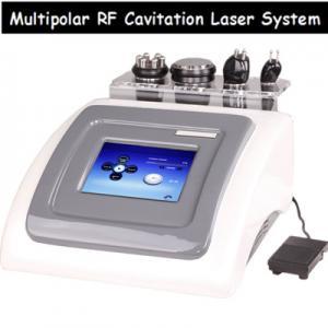 China IHRU+6 Portable Laser Ultracavitation System Hot Sale wholesale