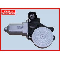 ISUZU Electric Window Motor 8980584300 , Power Window Motor For FSR