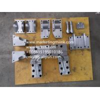 China Jigs made from steel iron by CNC machining, KYLT fixture making service on sale