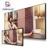 China Pared video de la pantalla multi profesional con el panel especial de la original del diseño 22m m LG wholesale