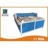 China Máquina de gravura do laser do CO2 do tubo de vidro de cama lisa para artes/ofícios de madeira wholesale