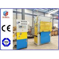 China Automatic Frame Type Rubber Vulcanizing Press Machine Hydraulic Rubber Press Machine wholesale