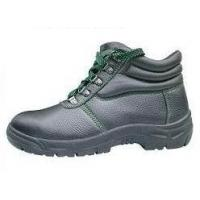 China Steel Toe Leather Safety Shoe (UQ-2075SS) wholesale
