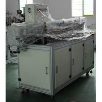 China Hot Sale Automatic  Dust Face Mask Making Machine with High Efficiency wholesale