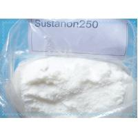 China Sustanon 250 Testosterone Raw Powder 98.5 % Min Purity  For Muscle Gaining on sale