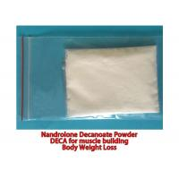 China No Side Effect Deca Powder Nandrolone Decanoate 360-70-3, Pharmaceutical Steroids wholesale