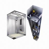 China Passenger Lift with Small Machine Room Passenger Elevator on sale