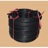 China Industrial High Temp Black Flexible EPDM Rubber Hose Pipe For Stainless Steel Braided Hose wholesale