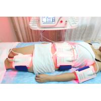 China Medical Grade Lipo Laser Slimming Machine Cosmetics Beauty Device Smooth Fatigue on sale